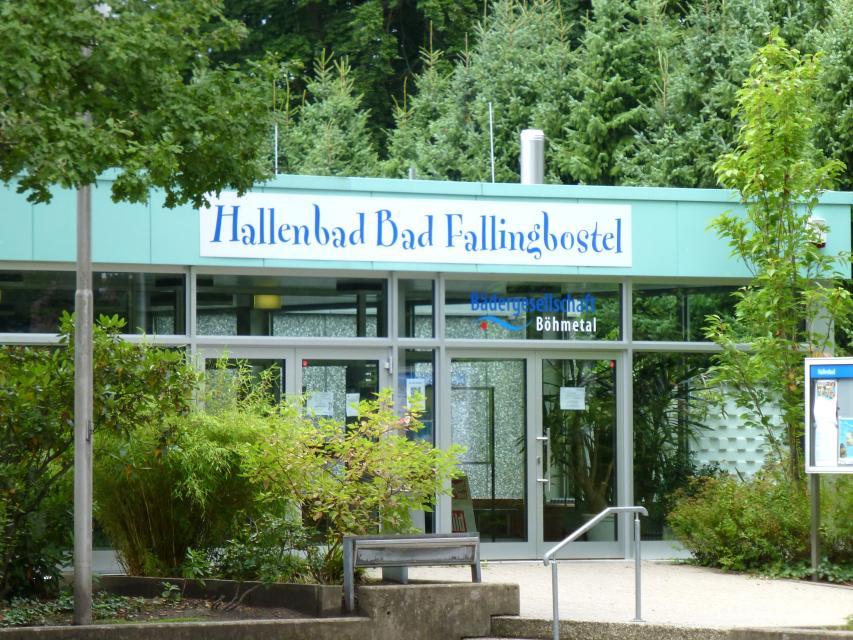 Hallenbad Fallingbostel